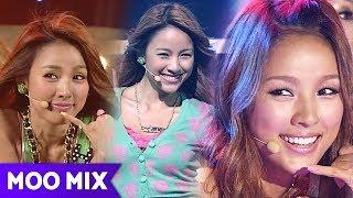 이효리 (Lee Hyori) - U-Go-Girl (유고걸) 교차편집 (Stage Mix)