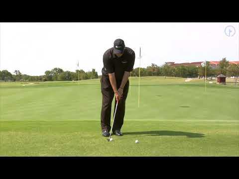 Chip Your Way To Lower Scores: Set-Up