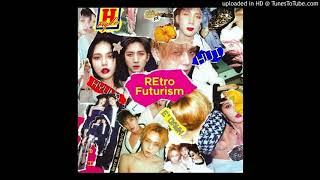"""[Audio/MP3] Triple H - Show Me [Mini Album - """"Retro Futurism""""]"""