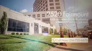 OnSite Tour: 2520 Fairmount - Dallas TX USA