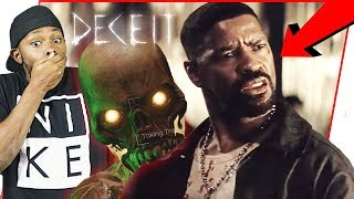 THIS WHAT HAPPENS WHEN YOU HAVE DISLOYAL FRIENDS! - Deceit Gameplay