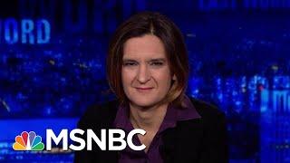 Bill Gates, Elizabeth Warren On Same Side Of Wealth Tax Debate | The Last Word | MSNBC