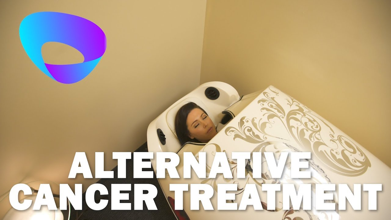 Alternative Cancer Treatment - Causenta