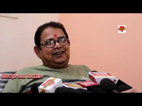 Bhojpuri Film Director आकाश योगी बनाएंगे Lalu Parsad Yadav पर भोजपुरी बायोपिक