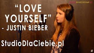 Justin Bieber - Love Yourself (cover by Julia Zalewska)