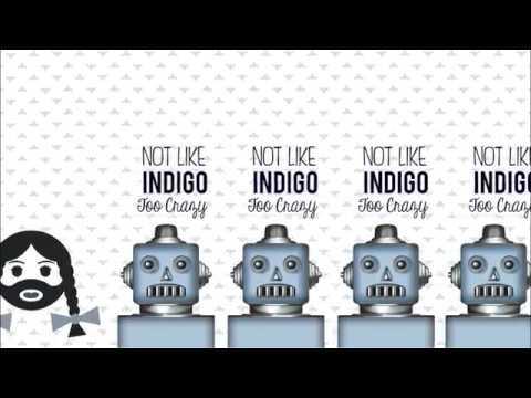 Indigo Collection - Prejudice n°2
