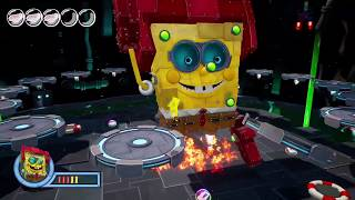 VideoImage1 SpongeBob SquarePants: Battle for Bikini Bottom - Rehydrated