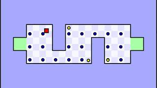 The World's Hardest Game in 6:11
