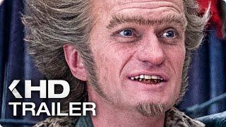 EINE REIHE BETRÜBLICHER EREIGNISSE 3. Staffel Trailer German Deutsch (2019) Netflix