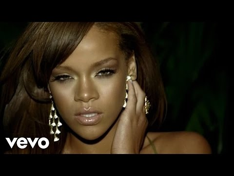 Rihanna - Sos video
