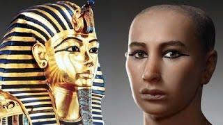 Egypt King Tut - Tutankhamun Documentary - The Uncovered Truth