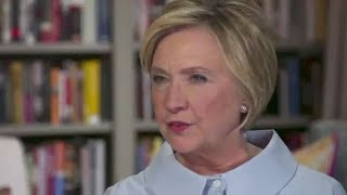 Hillary Clinton: I Will NEVER Be A Candidate Again