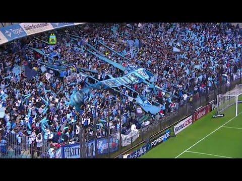 """""""Temperley local en el Cilindro de Avellaneda (VER EN HD)"""" Barra: Los Inmortales • Club: Temperley"""