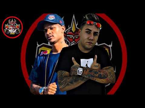 MEU NOME AGORA É TICOLE - MC Denny e MC Novinho ( Prod. Novinho no Beat)