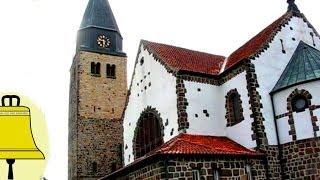preview picture of video 'Langen Emsland: Glocken der Katholischen Kirche (Plenum)'