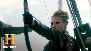 The Real Vikings - History vs. History (Vo)
