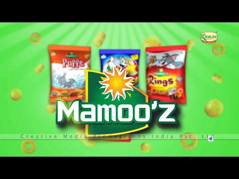Ad-Film-Maker-Indore, India | TVC |Mamooz's 25 Sec
