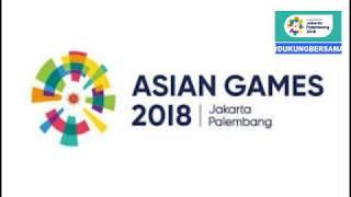 Via Vallen - Meraih Bintang (Cover Video Clip) Dukung Bersama Asian Games 2018