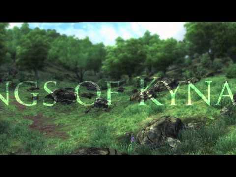 Wings Of Kynareth Jeremy Soule Free Guitar Tabs