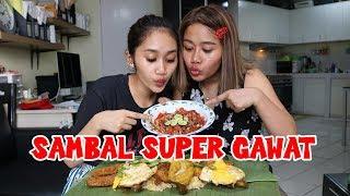 Download Video SAMBAL TERKASAR TANPA DI ULEG #caberawit #terasi MP3 3GP MP4