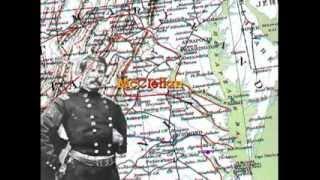 American Civil War - Yorktown Campaign