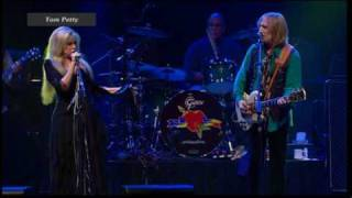 Tom Petty & The Heartbreakers ft. Stevie Nicks - Stop Draggin' My Heart Around (live 2006) HQ