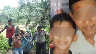 4 Fakta Penculikan dan Pembunuhan Satu Keluarga di Deli Serdang