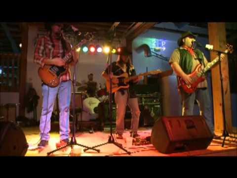Donner Pass   Karaoke Cold Sore at The Cowboy Bar