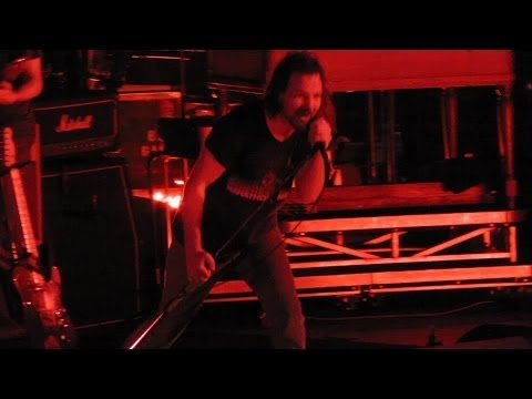 Pearl Jam: Satan's Bed [HD] 2010-05-15 - Hartford, CT