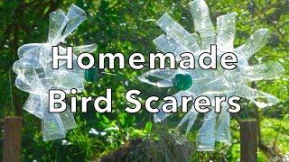 How to make a Bird Scarer