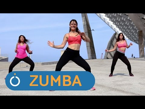Abs Zumba Routine – oneHOWTO Zumba Workouts
