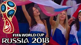 🔴 Canción Oficial FIFA ★ World Cup Russia 2018 ★ (