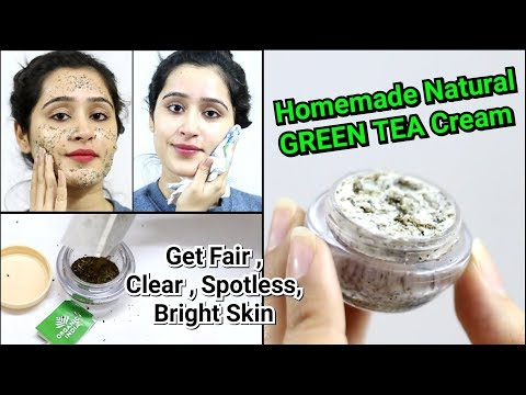 Natural Whitening Face Mask