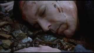 Tożsamość Bourne'a 1988- cz.1