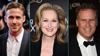 Meryl Streep Reveals Her Surprising Celebrity Crush