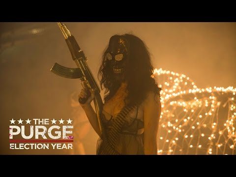 Commercial for The Purge: Election Year (2016) (Television Commercial)