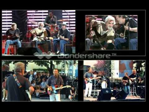 J.J. Cale & Eric Clapton - It's Easy
