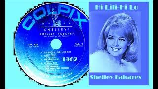 Shelley Fabares - Hi-Lili Hi-Lo 'Vinyl'