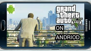 How to download gta 5 on Android with skip age verification
