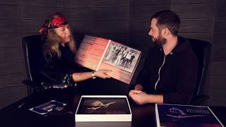 Uli Jon Roth - Unboxing Tokyo Tapes Revisited - Live in Japan