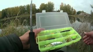 Что такое воблеры в рыбалке