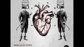 Maiki, Alex Rubia - Street Night (Original Mix)