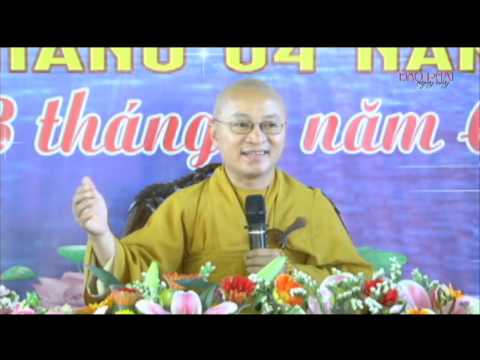 Những điều nên biết về Đạo Phật (12/04/2014)
