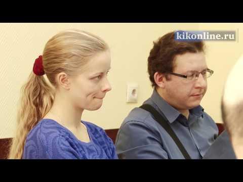 Брифинг по проекту КОМФОРТНАЯ ГОРОДСКАЯ СРЕДА