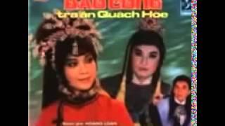 Bao Công xử án Quách Què - Cải lương xưa trước 1975 - Mỹ Châu, Minh Cảnh, Minh Vương, Thanh Kim Huệ
