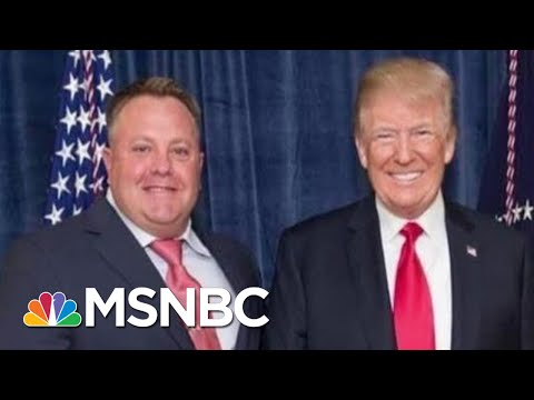 Shocking New Evidence Rocks Trump Impeachment Before Senate Trial | Rachel Maddow | MSNBC
