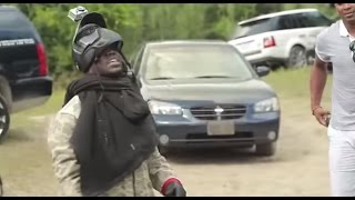 Kevin Hart Presents - Day In The Life ( Paintball vs Drake & OVO )