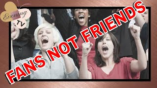 The Myth of Narcissistic Friends (A Tempting Illusion)