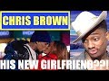 CHRIS BROWN - Undecided (Official Video) - ALAZON REACTION EPI 595