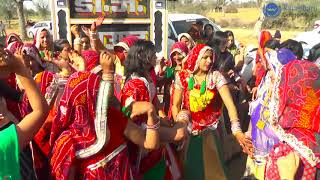 New Rajasthani Wedding Video 2018 | New Dj Song | Marwadi Marriage Dance 2018